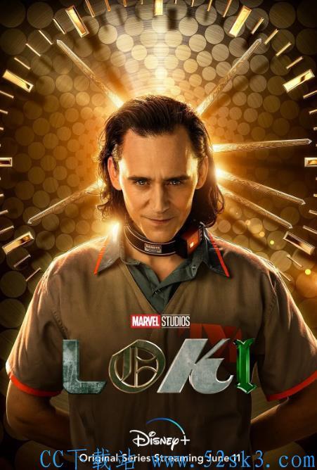 [美剧] [洛基 Loki 第一季][全 06 集][英语中字][MP4/MKV][720P/1080P/2160P][多版]