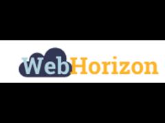 [VPS 推荐] WebHorizon 波兰机房便宜vps,基于kvm,0.5G内存,£1/月